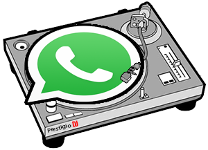 Whats App 98729-2010